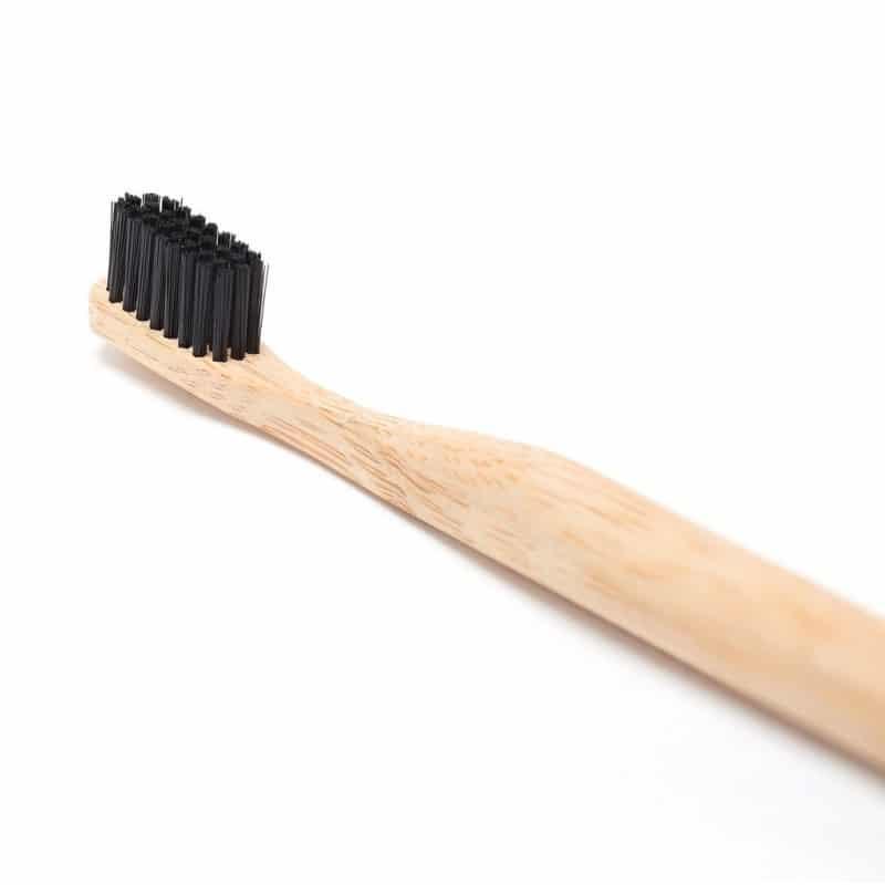 Ultra White Bamboo Powder (inclusief tandenborstel)